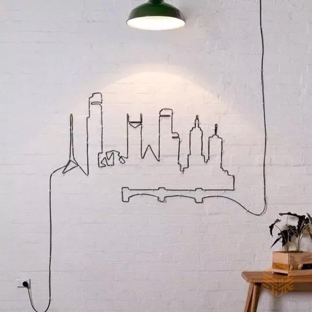 全世界都在用电线,但是用这样的: 绝缘阻燃、节能环保、才更放心!-家装保姆-罗小红成都家装设计团队