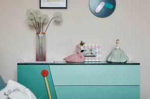 小卧室家具怎样放置?给你推荐几款功能强大的小户型家具
