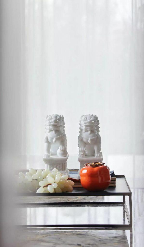 龙发下午茶 | 273㎡新中式别墅,竟然可以这么美!-家装保姆-罗小红成都家装设计团队