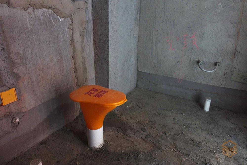 厕所背的锅!-家装保姆-罗小红成都家装设计团队