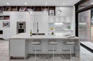 给大家聊聊厨房如何装修?装修厨房几大关键点