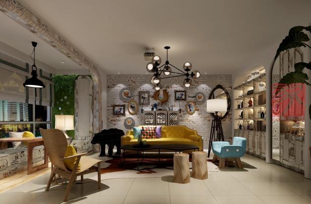 室内装修方法归类,半包装修与装修全包-家装保姆-罗小红成都家装设计团队