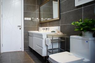 洗手间漏水该怎么办卫生间渗水缘故有什么