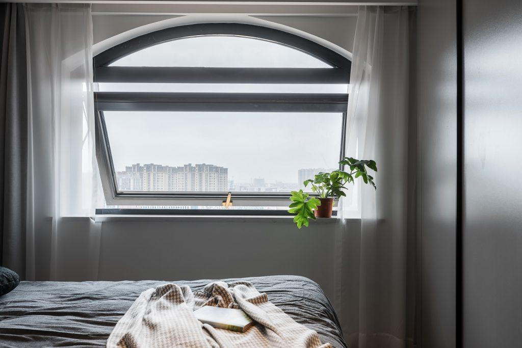 【家装知识】搭配窗帘的方法你必须要了解-家装保姆-罗小红成都家装设计团队
