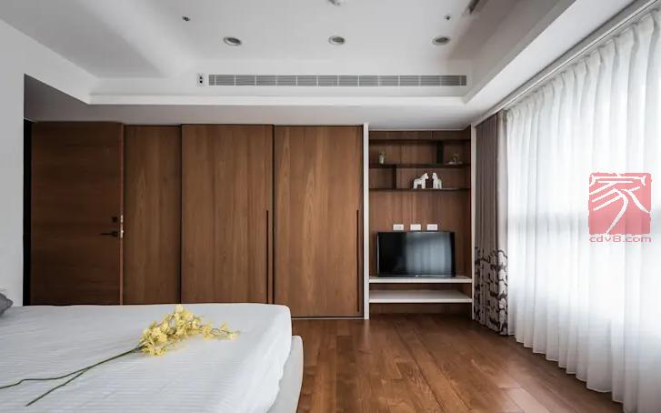 使用木地板时你需要知道的一些保养方法-家装保姆-罗小红成都家装设计团队