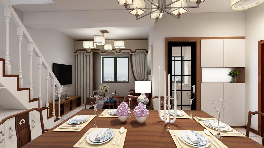 在装修前,你需要给新家做出一个很好的规划-家装保姆-罗小红成都家装设计团队