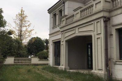 团队11月份喜迎最新客户:800平米的大别墅