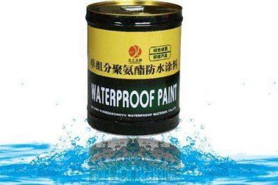 厨卫间聚氨酯涂膜防水层的知识及施工工艺