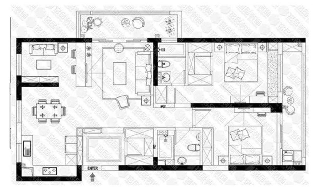 如何确定你的家装需求?-家装保姆-罗小红成都家装设计团队