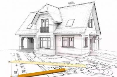 房子装修前量房的方法与技巧