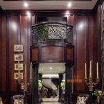 2020年英式美式别墅豪宅实景资料效果图欣赏1-家装保姆-罗小红成都家装设计团队