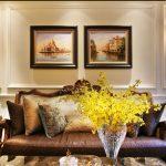 2020年英式美式别墅豪宅实景资料效果图欣赏2-家装保姆-罗小红成都家装设计团队