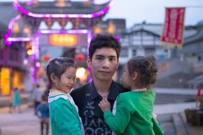 6年前的一次川西羌寨之旅
