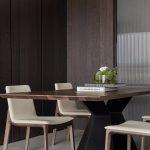 2020年后现代黑白灰极简实景图效果图28-家装保姆-罗小红成都家装设计团队